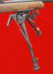 Snipersystems Mark IX Tilting Bipod